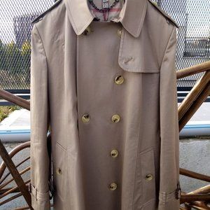BURBERRY LONDON CASUAL JACKET WOMEN